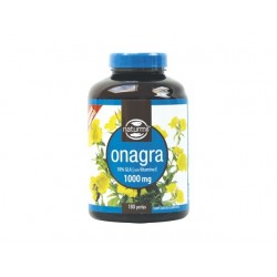 Onagra - 1000 mg - 180 perlas - Naturmil