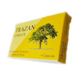 Trazan Complex  -4 Capsulas