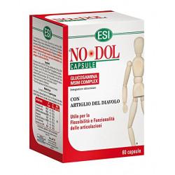 NoDol - ESI - 60 CAPSULAS