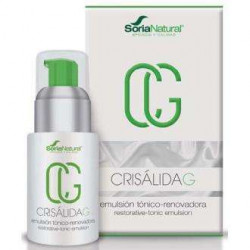 Crisalida G 30 ml- soria natural