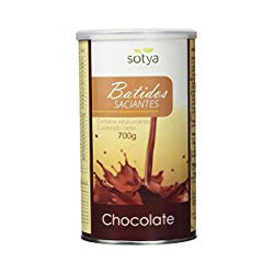 BATIDOS SACIANTES CHOCOLATE  ( SOTYA )700GR