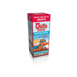 Osito Sanito Fortachón - Tongil - 250 ml