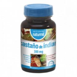 CASTAÑO DE INDIAS - NATURMIL - 90 COMPRIMIDOS