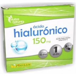 ACIDO HIALURONICO 150 mg - 30Capsulas - Pinisan