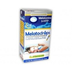 Melatodrops - 50 ml - Pinisan