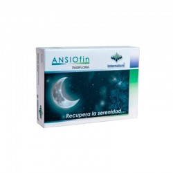 Ansiofin - 60 cap - Internature