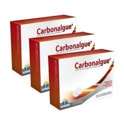 Carbonalgue - 40 comp - Fenioux