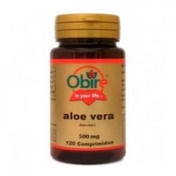 Aloe Vera 250 mg 120 comp. Obire