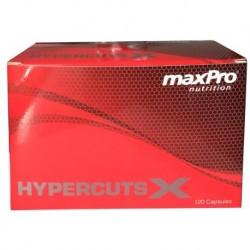 HYPERCUTS X maxPro 120 CAPSULAS