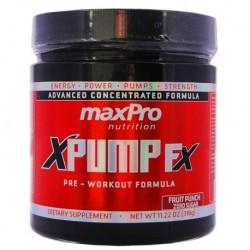 XPUMP FX maxPro 318gr