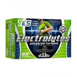 ELECTROLYTES ADVANCED FORMULA ( VIT.O.BEST ) 60 CAPS