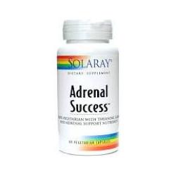 ADRENAL SUCCESS 60 CAPSULAS -SOLARAY