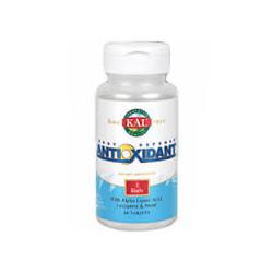 BODY DEFENSE ANTIOXIDANTE 50 COMPRIMIDOS -SOLARAY