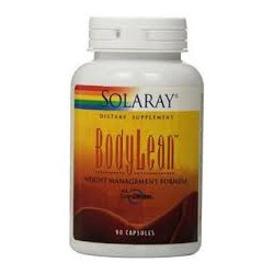 BODY LEAN 90 CAPSULAS -SOLARAY