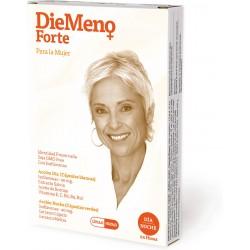 DIEMENO FORTE NUTRIOPS 30 +30 CAPSULAS