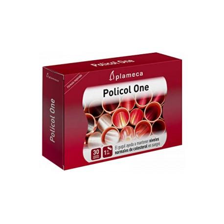 Policol One  Plameca  30 cápsulas