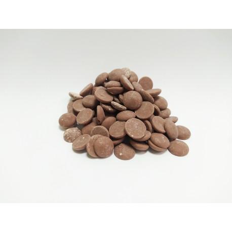 COBERTURA CHOCOLATE CON LECHE