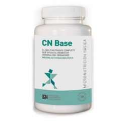 CN Base · LCN · 120 Cápsulas