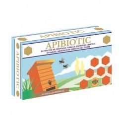 Comprar Apibiotic 20 ampollas Robis 9.90