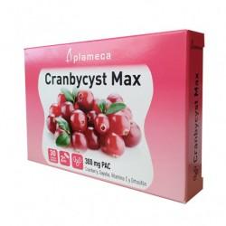 Cranbycyst - 30 cap - Plameca