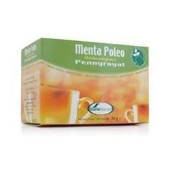 INFUSIONES DE MENTA POLEO ( SORIA NATURAL ) 20 BOLSITAS