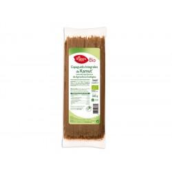 Espaguetis de Kamut Integral Bio, 500 g ( EL GRANERO )