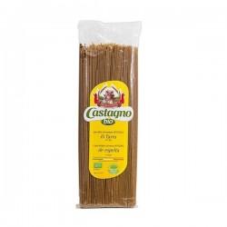 Espaguetis de espelta integral ecológica 500 gr ( CASTAGNO )