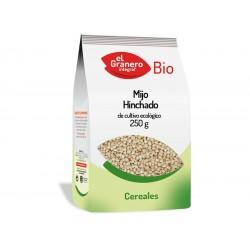 MIJO HINCHADO 250 gr ( EL GRANERO )