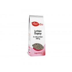 Lentejas Dupuy Bio, 500 g ( EL GRANERO )