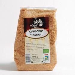 Couscous integral 500 gr ( EL HORNO DE LEÑA )