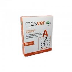 Masver  Mahen  30 cápsulas
