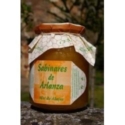 MIEL DE ESPLIEGO 1kg ( SABINARES DE ARLANZA )