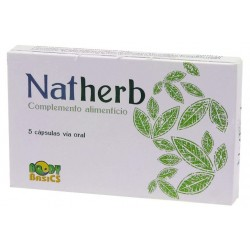 Natherb 5 Caps viagra natural