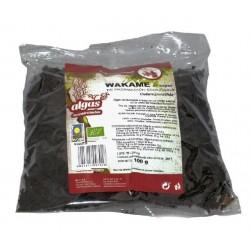 WAKAME EN COPOS 100 gr ( EL HORNO DE LEÑA )