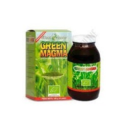 Green Magma polvo 150g ( GREEN FOODS )