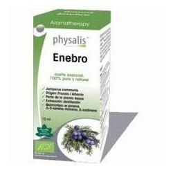 ACEITE ESENCIAL ENEBRO BIO 10 ML (  PHYSALIS )