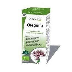 ACEITE ESENCIAL ORÉGANO BIO 10 ML PHYSALIS 10 ML ( PHYSALIS )