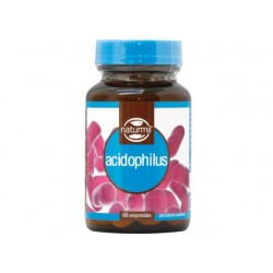 Acidophilus - 60 comp - Naturmil