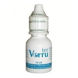 Verruter ( TEGOR ) 10 ml