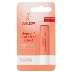 Protector Labial Everon ( weleda )