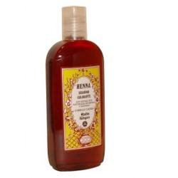 Balsamo Acondicionador Henna Color Caoba Radhe Shyam 250 ml