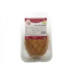 Pan Artesano sin Cortar Sin Gluten 270 gr El Horno de Leña