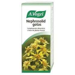 Nephrosolid Gotas  A.Vogel  100 ml
