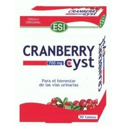 Cranberry Cyst -30 tab - ESI