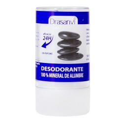 Desodorante Mineral de Alumbre ( DRASANVI )