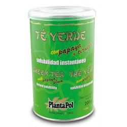 Té Verde ( PLANTAPOL )