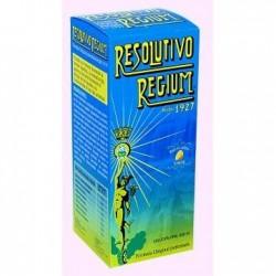 Resolutivo Regium - 600 ml - Plameca